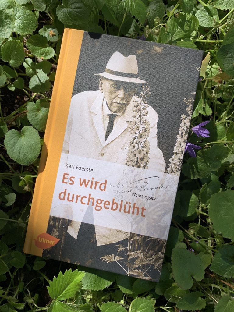 Buch von Karl Foerster