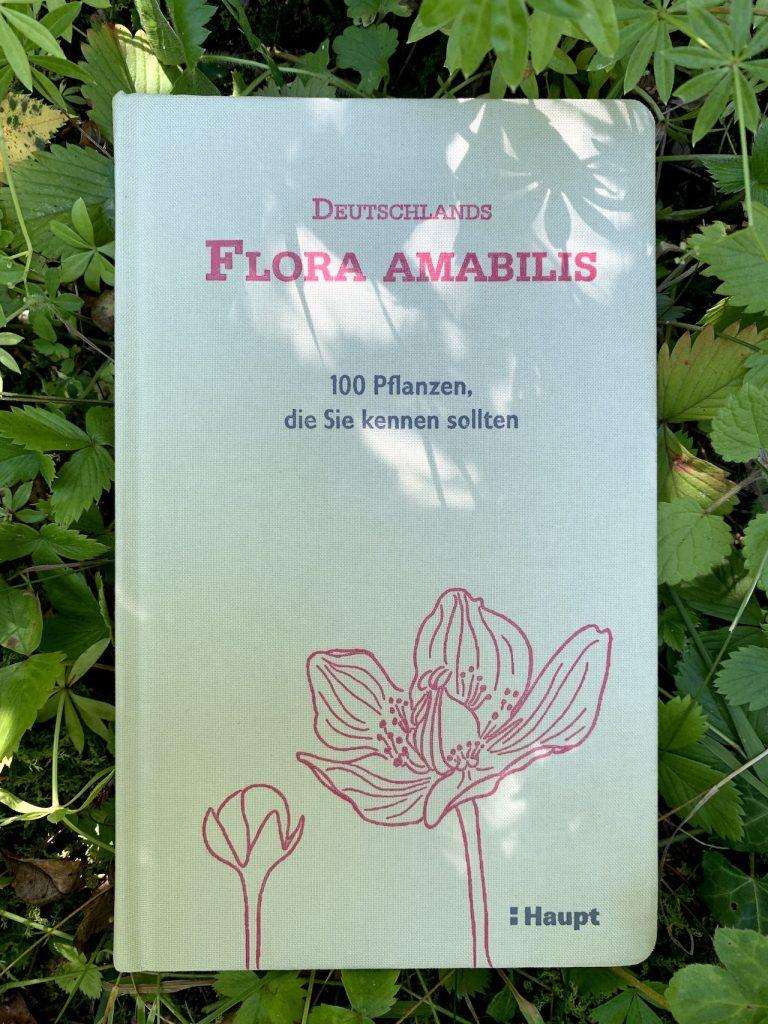 Buch Flora Amabilis