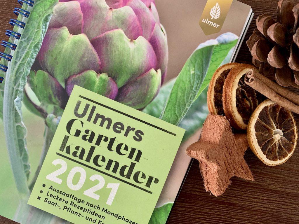 Ulmers Gartenkalender